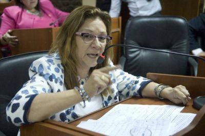 """""""Hubo un acuerdo para que peronistas voten a Brizuela"""""""