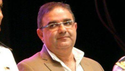 El intendente Raúl Jalil convocó a una reunión urgente de su gabinete