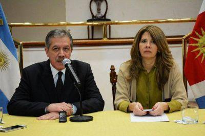 Anunciaron la unificación de las elecciones provinciales con las nacionales