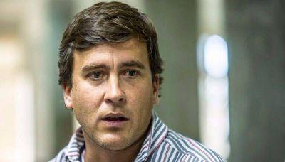 """Matías Posadas: """"Hay que superar la grieta y pensar en el futuro de Salta"""""""