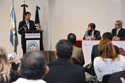 Salta lidera la región y el país en políticas de trabajo según la OIT