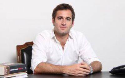 Pilar: Achával superó a José Molina en la interna de Unidad Ciudadana