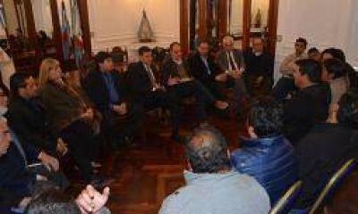 Apoyo oficial a conformación de cooperativas de ex UNISOL