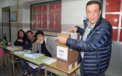 Zárate: La lista impulsada por el Intendente terminó en el cuarto lugar