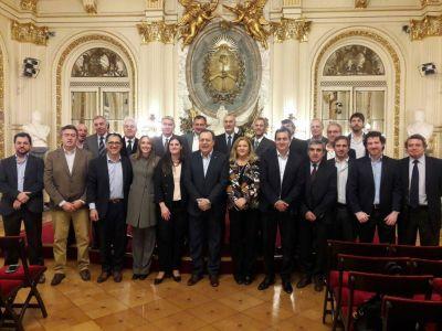 Macri vuelve a Bariloche por la planta depuradora