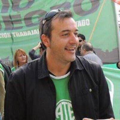 """Aguiar: JSRN perdió por su """"destrato a trabajadores y el ajuste en el Estado"""""""