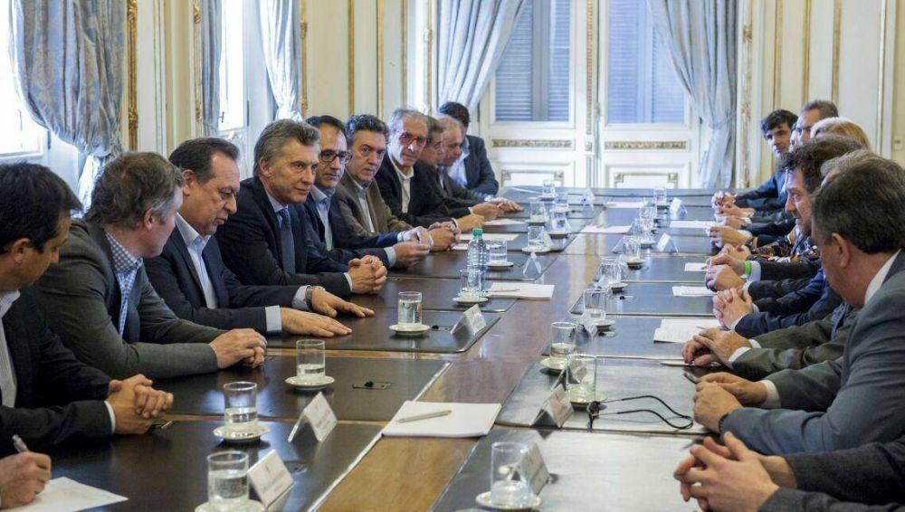 Las cámaras de Bariloche manifestaron su satisfacción por la reunión con Mauricio Macri