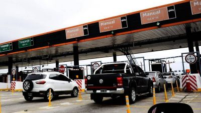 Ensenada le cobrará una tasa a la empresa estatal que administra la Autopista