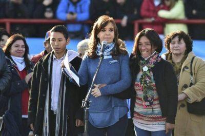 ¿Cortaron boleta? Los ganadores K que no pudieron asegurar la victoria de CFK en sus distritos