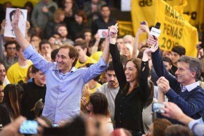 Tras las PASO, La Plata se consolida como un distrito clave para la victoria de Cambiemos