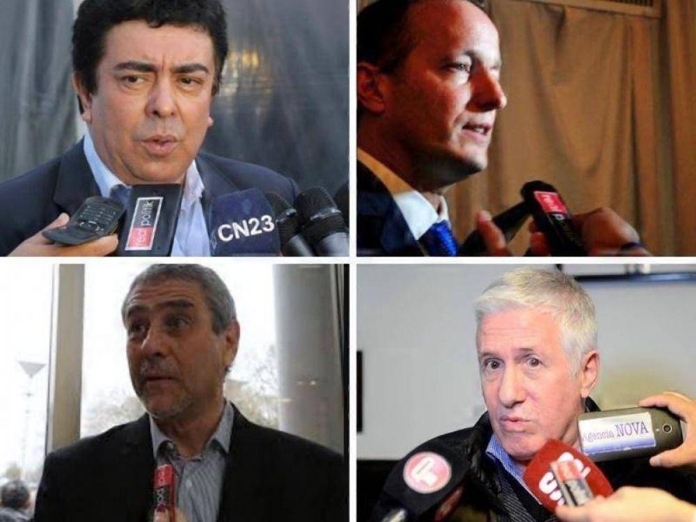 El peronismo tradicional fue fundamental para Cristina en la tercera sección electoral