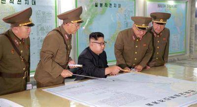 Señales de distensión entre Corea del Norte y EE.UU. tras el duelo de amenazas