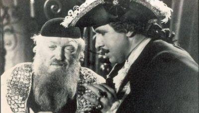 El antisemitismo en el cine antes y después del nazismo