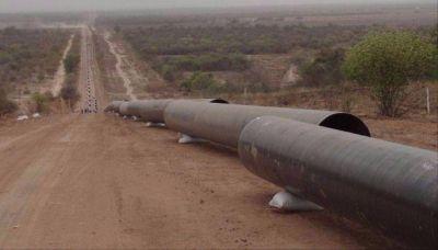 Licitan obras para terminar el gasoducto del nordeste