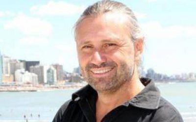 Marcos Di Palma subiría al podio de los diputados, de igualar la misma elección de las PASO en octubre