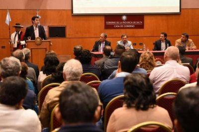 Urtubey: El gasoducto Interconexión San Luis – San Lorenzo mejora la calidad de vida de la gente