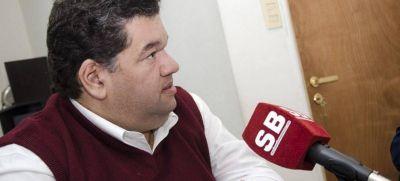 Duro revés para Nedela: En Berisso perdió el oficialismo