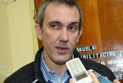 """""""No podía permitir que impongan un candidato desde Buenos Aires"""""""