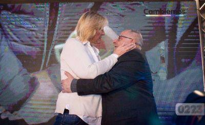 Ganó Cambiemos: ¿ganó Vilma, Vidal o Arroyo?