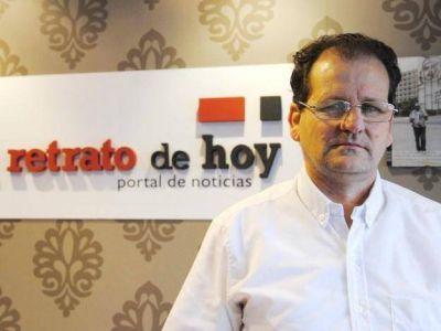 """Martínez: """"Mar del Plata es un polvorín social y laboral por los desocupados y precarizados"""""""