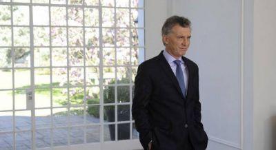 Envalentonado por la elección, Macri ahora quiere ir contra los jueces