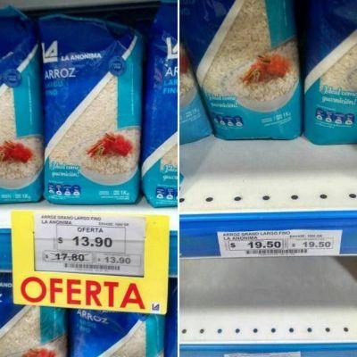 Volvió la promo de los supermercados con el banco Provincia y retornó la polémica en el territorio bonaerense