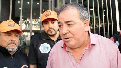 En un operativo, Ucairra y el municipio de Pilar clausuraron siete remiserías
