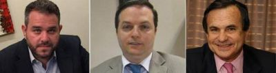 Crisis en la DAIA: Renuncias del secretario general y un protesorero y no se descarta que hayan más