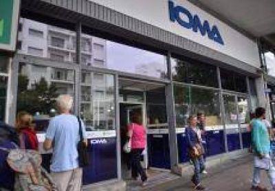 El Círculo Médico acordó con IOMA la regularización de la deuda