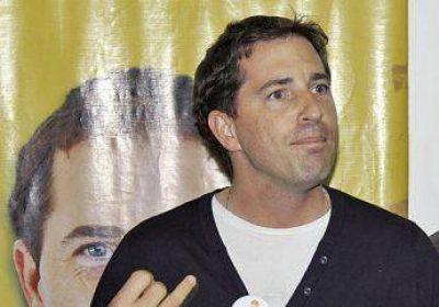 """Van Tooren: """"Con el escrutinio definitivo, llegaremos a 30 puntos en Echeverría"""""""