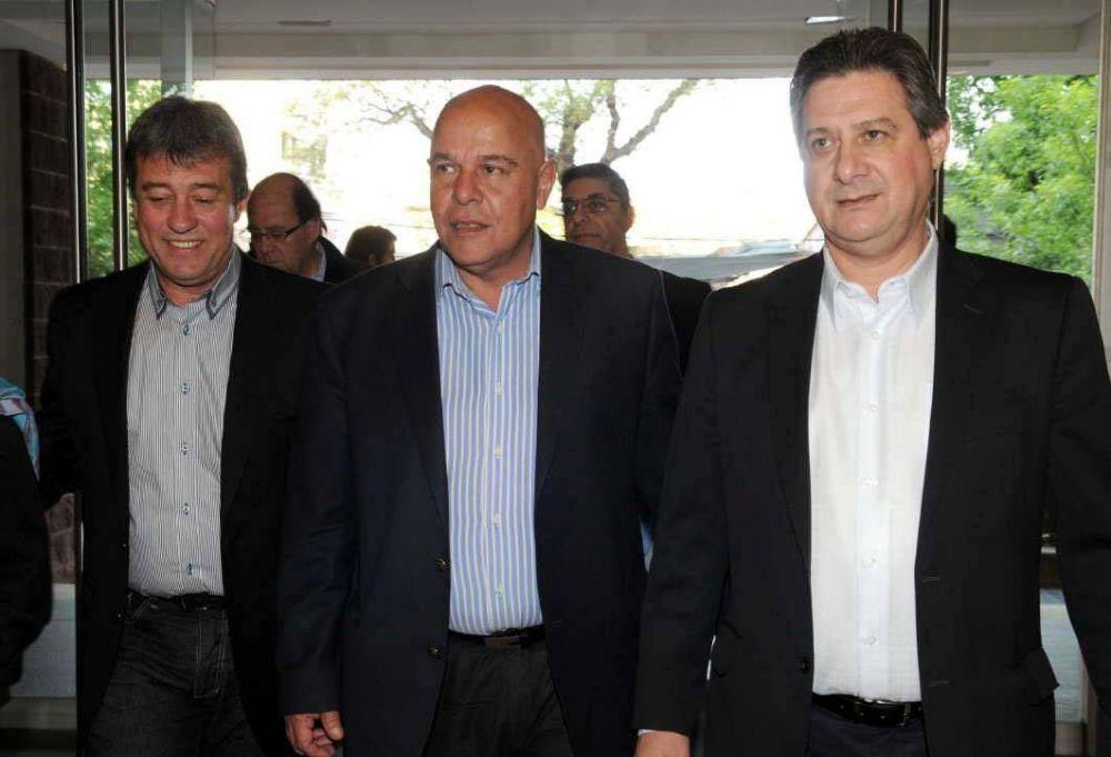 El PJ postula a dirigentes expertos para la Legislatura