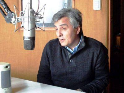 Portal platense asegura que Di Pascuale dejó el massismo
