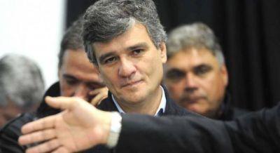 Zabaleta promovió una cumbre de intendentes para bajar a Randazzo