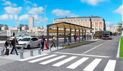 Metrobus: el Ministerio de Transporte participará de la audiencia pública