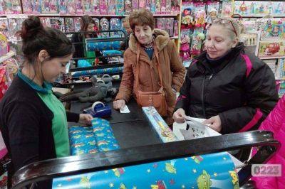 Buenas expectativas en las jugueterías de Mar del Plata por el Día del Niño