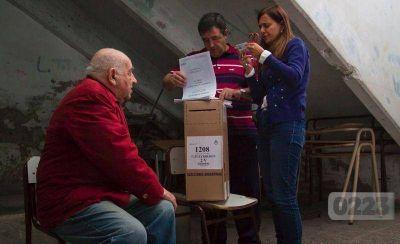 Se viene una fuerte disputa por 24 mil votos en Mar del Plata