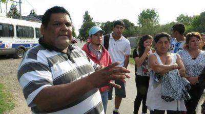 """""""En La Plata ser peronista es un delito"""", dijo el trabajador municipal Miguel Casco, seis meses detenido ilegalmente"""