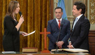Docentes bonaerenses piden una reunión urgente con Sánchez Zinny: