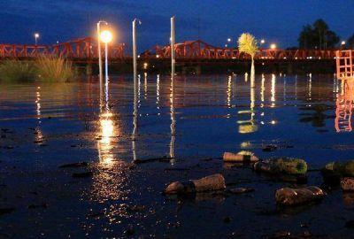 Plan de Saneamiento por el vertido de efluentes cloacales al río