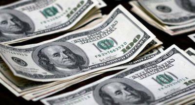 Por efecto PASO, el dólar sufrió la caída semanal más importante en el año: bajó 41 centavos a $ 17,60