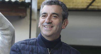 Dirigentes se alejan de Randazzo tras las PASO