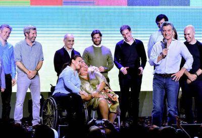 Ultra-polarización, el plan de Macri para llegar a 40 puntos en todo el país