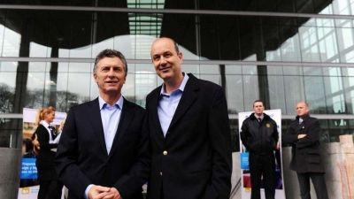 Macri y el PJ negocian sillas en el Banco Central