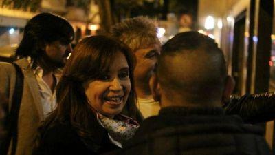 Pensando en 2019, Cristina ahora quiere nacionalizar la elección