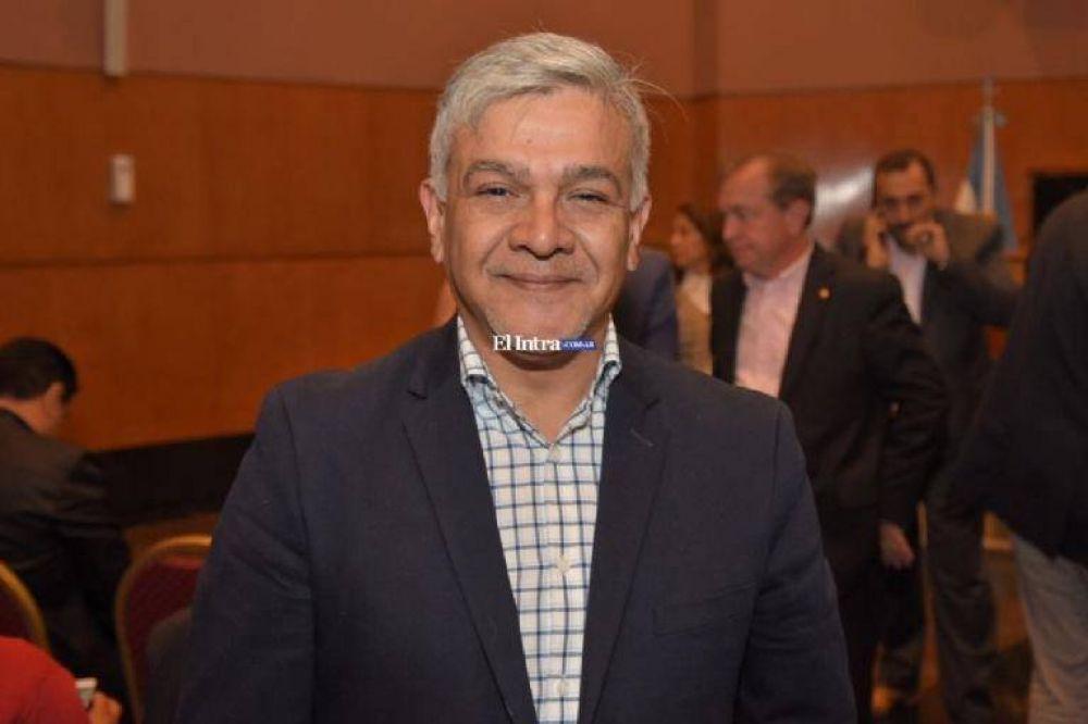 """Raúl Medina: """"Que el Concejo sea 80% oficialista no le sirve al vecino"""""""
