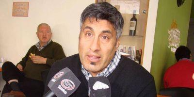 """UTEP denuncia ser objeto de """"persecución sindical"""""""