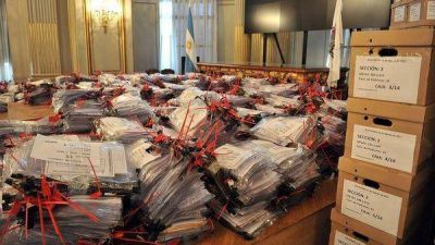 La pelea por los votos: el Gobierno señaló que no se registraron denuncias formales por el escrutinio provisorio