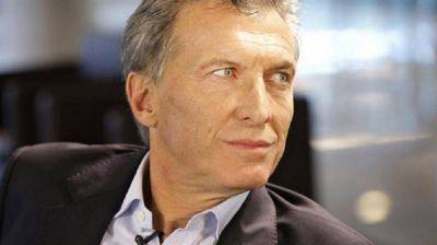 Denuncian que Macri no declaró un lote de 900 millones de pesos