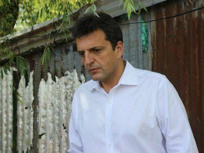 Expectativa: En secreto, Sergio Massa y Máximo Kirchner se reunieron en General Rodríguez