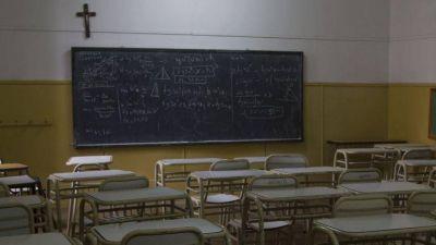 Educación religiosa en Salta: es el cristianismo, estúpido